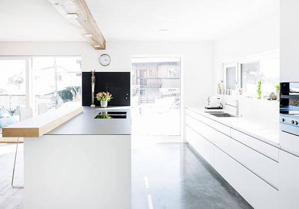 Küchenkonzept ac009